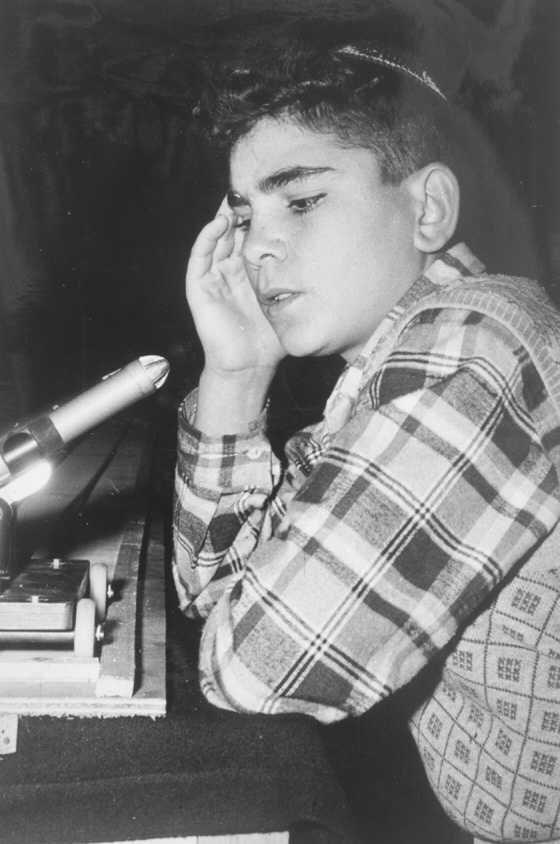 Shimon Shitrit1959