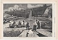 Ship-Building, Gloucester Harbor – Drawn by Winslow Homer (Harper's Weekly, Vol. XVII) MET DP875362.jpg