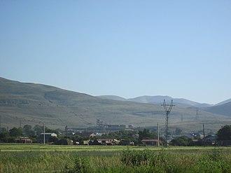 Shirak, Armenia - Image: Shirak gyugh