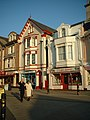 Shops in the Triangle, Teignmouth - geograph.org.uk - 646948.jpg