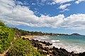 Shoreline Maui Hawaii (43922474150).jpg
