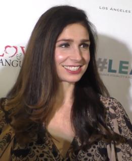 Shoshannah Stern American actress