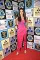 Shraddha Kapoor at 20th Lions Gold Awards.jpg