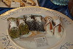 Li cannoli siciliani