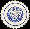 Siegelmarke General-Verwaltung der Königlichen Museen-Berlin W0301042.jpg