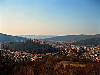 Mureș County - Sighișoara