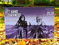 Pimeyden Vasen Käsi