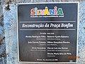 Silvânia GO Brasil - Placa Comerativa - panoramio.jpg