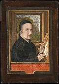 Simon Bening (circa 1483/1484–1561)