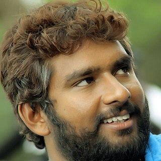 Suni (director) Indian film director