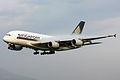 Singapore Airlines A380 9V-SKH-2.jpg