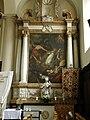 Sint-Lievens-Houtem Kerk Marteldood Livinus.JPG
