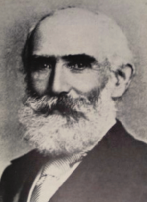 Charles Abercrombie Smith - Image: Sir Charles Abercrombie Smith Scientist and politician Cape Colony