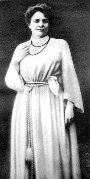 Sister Nivedita - Sister Nivedita