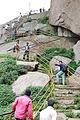 Sivaganga hills climbing - 1.jpg