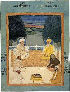 Bu Ali Shah Qalandar