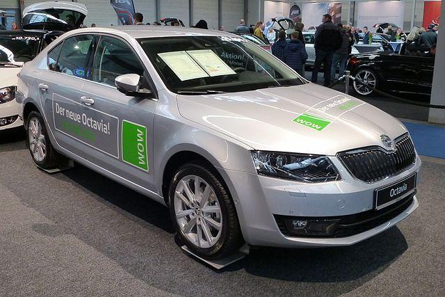 Составлен ТОП самых быстрых новых автомобилей до 1 млн рублей
