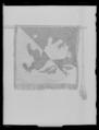 Skvadronstandar vid Västgöta kavalleri - Livrustkammaren - 19291.tif