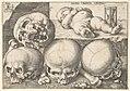Sleeping Child with Four Skulls (reverse copy) MET DP828653.jpg