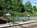 Smethwick Galton Bridge railway station (low level) - DSCF0597.JPG