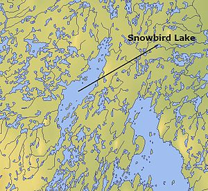 Snowbird lake wikipedia gumiabroncs Gallery