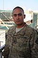 Soldier Spotlight – Spc. Victor P. Valdez, Company C, Headquarters and Headquarters Battalion, III Corps 130815-A-VC572-041.jpg