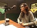 Soledad Castro Lazaroff en el programa Hola Mabel 21-03-2019.jpg