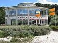 Solitüde-Pavillon (Flensburg-Mürwik 6 August 2016), Bild 04.jpg