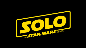 Solo: A Star Wars Story - Image: Solo a star wars story tall A