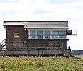 Somerleyton signal box by swing bridge - geograph.org.uk - 1506027.jpg