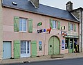 Sommières-du-Clain 86 Café bar tabac 2014.jpg