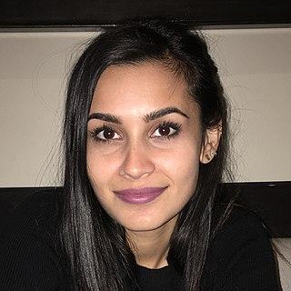 Sophia Taylor Ali American actress