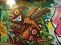 Sottopassaggio delle cure, graffiti 26.JPG