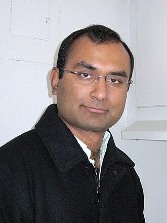Sourav Chatterjee - Sourav Chatterjee, 2010