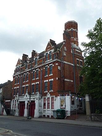 South London Theatre - The South London Theatre