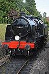 Southern Railway 'U' Class 2-6-0 '31806' (28550963120).jpg