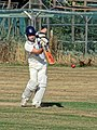 Southwater CC v. Chichester Priory Park CC at Southwater, West Sussex, England 080.jpg