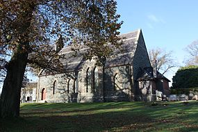 Spa Presbyterian Church, November 2010 (01).JPG