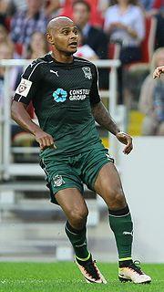 Ari (footballer) Brazilian association football player