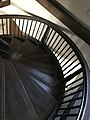 Spiral staircase in the Minnigerode Haus.jpg