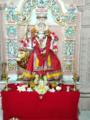 Sri Ambe Mataji, Suswani Mataji Dham, Karnataka.webp