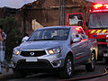Ssangyong Actyon Sports A 200 S 2014 (15598935883).jpg
