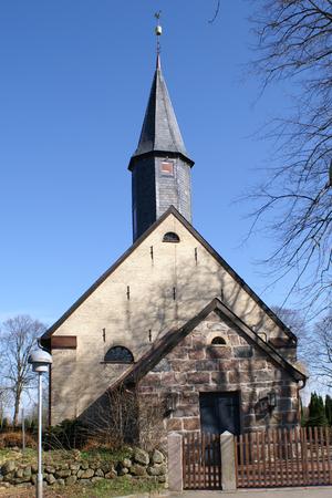 Busdorf - Saint Ansgar Church