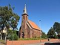 St. Barbara-Kirche, 1, Harenberger Meile 14, Harenberg, Seelze, Region Hannover.jpg