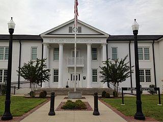 Ashville, Alabama City in Alabama, United States