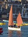 St. Ives Harbour, Cornwall, 18th June 2015 (18614944963).jpg
