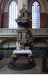 St. Katharinenkirche (Brandenburg) Kanzel.JPG