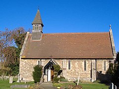 St. Michael and All Angels, Chettisham - geograph.org.uk - 280993.jpg
