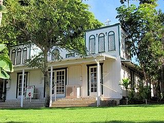 Nānākuli, Hawaii Census-designated place in Hawaii, United States