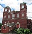St. Stanislaus Kostka Church - Waterbury 01.jpg